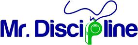 Mr. Discipline