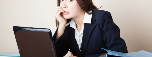 5 ways your office job is killing you